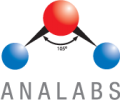 Analabs Inc. Logo
